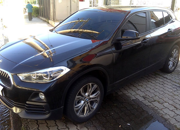 BMW X2 S18i 1.5 Turbo Activeflex