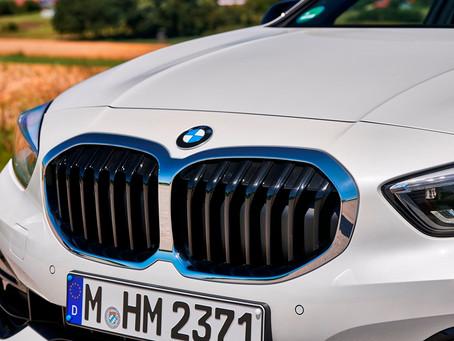 Expressas: Parceria entre BMW e Toyota será de longo prazo