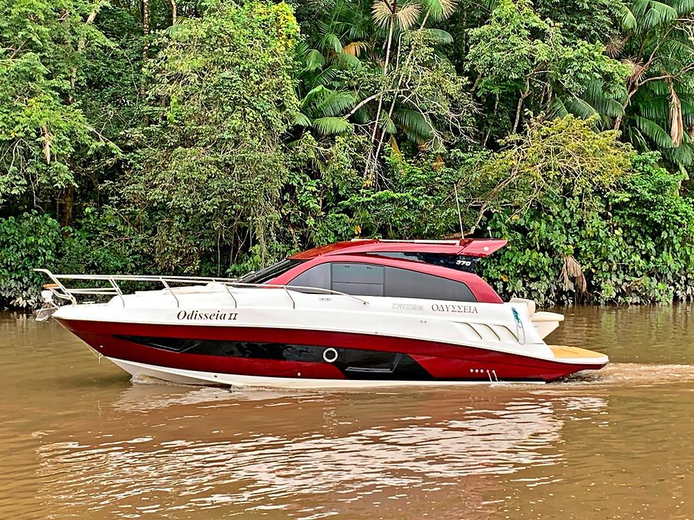 Triton 370 HT