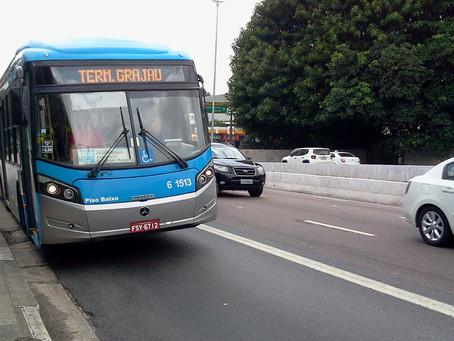 Tarifa de Metrô, CPTM e ônibus será reajustada no dia 7 de Janeiro