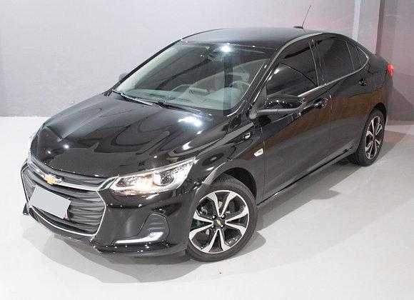Chevrolet Onix Plus Premier 1.0 Turbo