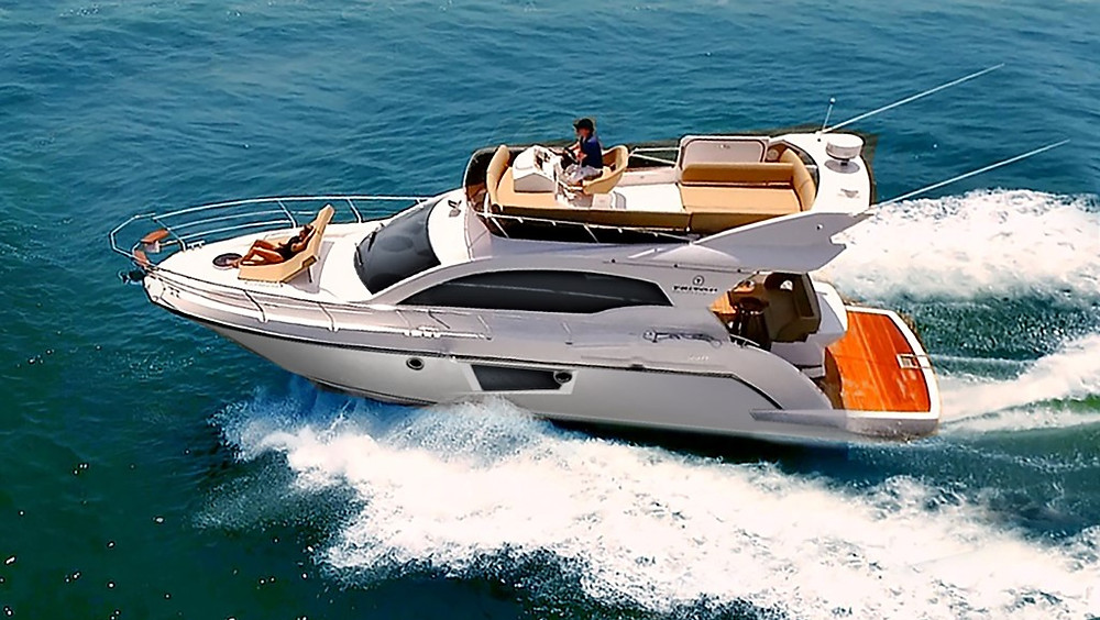 Armatti Yachts, Fishing Raptor e Triton Yachts confirmadas para o Rio Boat Show 2018