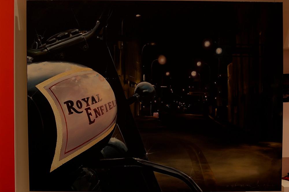 Royal Enfield chega ao Brasil através de subsidiária local