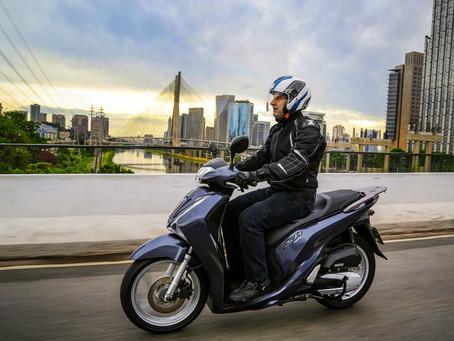 Conheça as novidades do Código de Trânsito Brasileiro para os motociclistas