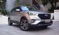 Hyundai Creta Prestige  Conforto e solidezfazem do Creta um dos destaques do segmento