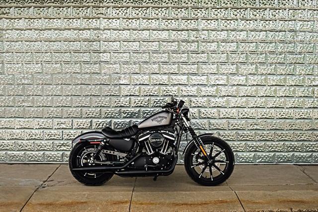 Concessionária Harley-Davidson chega a Vitória (ES)