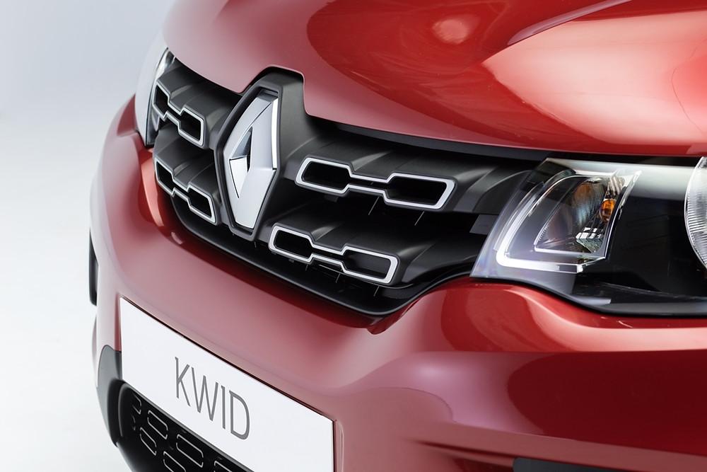 Grupo Renault em alta de 9,8% no mercado global, emplacou 2,1 milhões de veículos no primeiro semestre