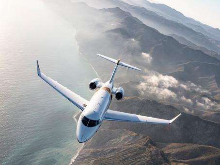 Aviação: Bombardier anuncia venda de 10 jatos executivos Challenger 350