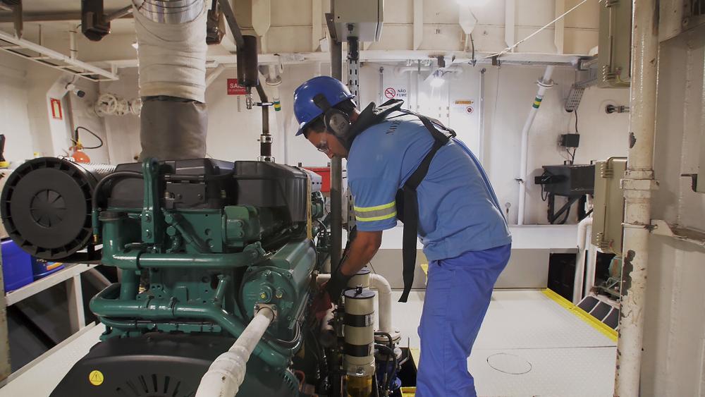 Expressas: Navegação Aliança utiliza motores Volvo Penta em suas embarcações