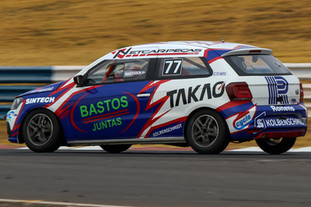 Wanderson Freitas fala sobre o Turismo Nacional que abre temporada em Interlagos com 70 carros