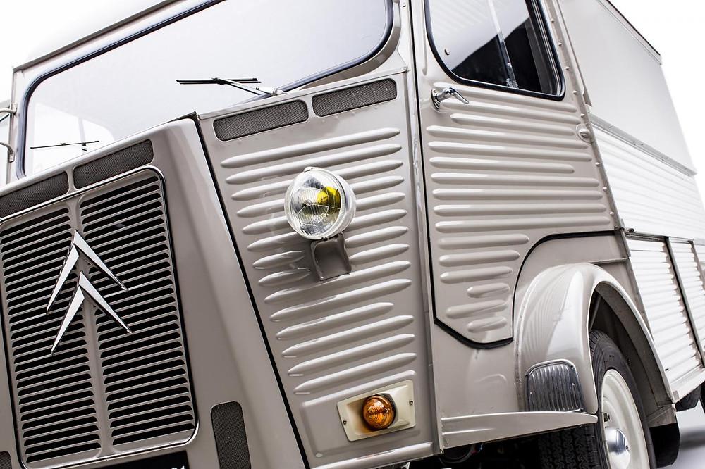 100 anos de pioneirismo da Citroën no segmento de utilitários