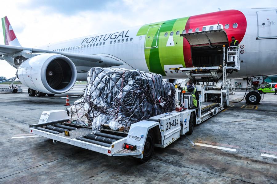 Transporte aéreo de carga começa 2018 com aumento na demanda