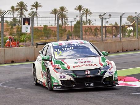 No WTCC, Honda domina classificação em Marrocos