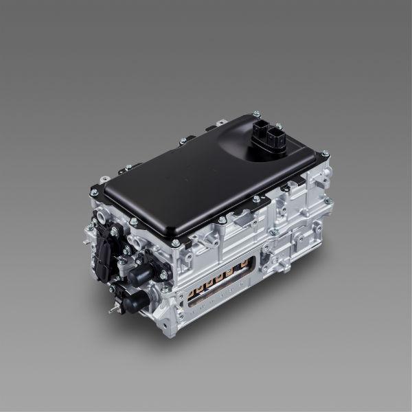 Toyota promove eletrificação global de veículos fornecendo patentes livres de royalties
