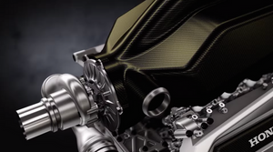 Honda fornecerá conjuntos motrizes de F1 para a Scuderia Toro Rosso