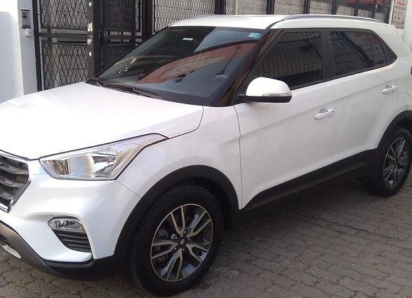 Hyundai Creta Prestige 2.0 Flex
