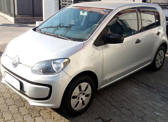 Volkswagen Up! Take 1.0 Flex