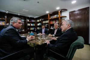 GM anuncia R$ 4,5 Bilhões de investimentos no Brasil