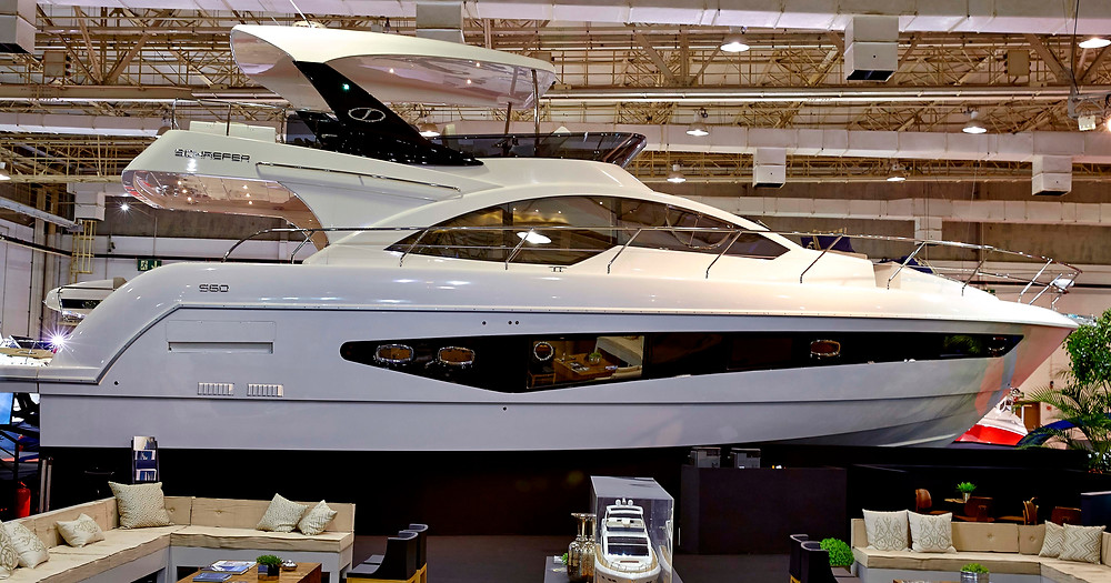 Schaefer 560