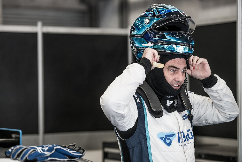 GT Open: Marcelo Hahn terá um novo parceiro na etapa de Paul Ricard