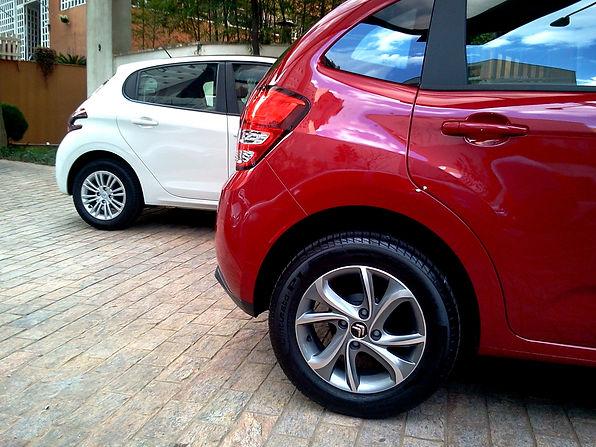 Citroën C3 e Peugeot 208, os mais econômicos de 2016
