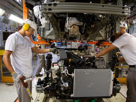 Nissan passou a utilizar impressora 3D no Complexo Industrial de Resende