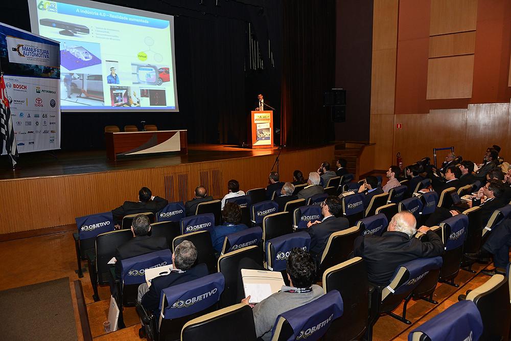 AEA debate evolução tecnológica e aplicabilidade de propulsões alternativas