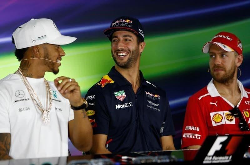 F1: GP do Canadá  traz disputa acirrada no mundial e divide opiniões dos torcedores
