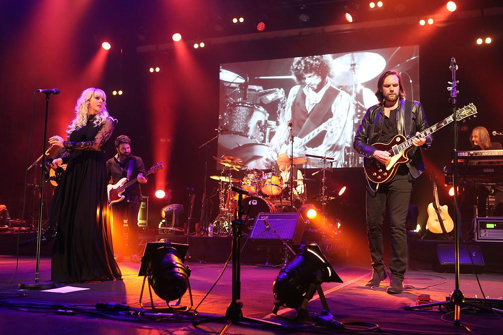 Rumours of Fleetwood Mac, chega a São Paulo com elogiado show que conta a história da banda