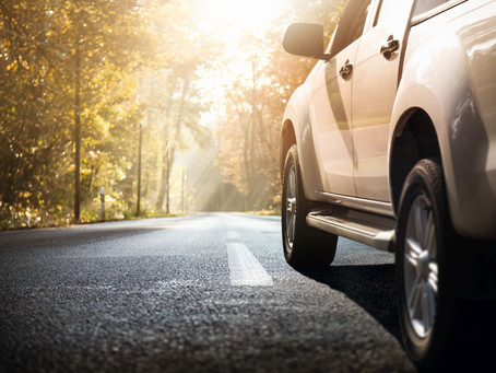 Antes de sair para o Carnaval, confira as recomendações sobre os pneus do seu veículo