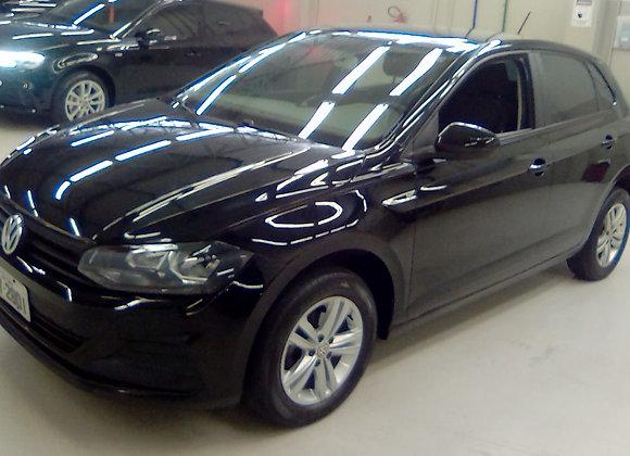Volkswagen  Polo 1.6 MSi Flex