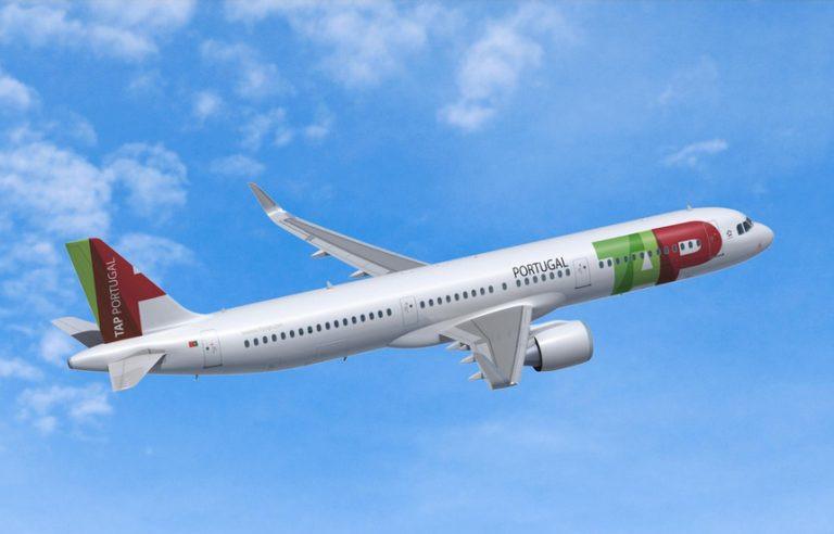 Aviação: TAP adia chegada de 15 novos Airbus