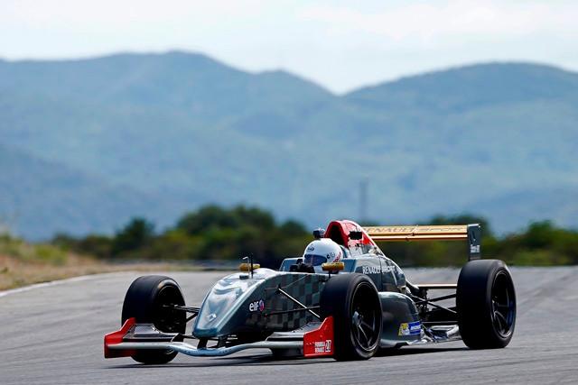 Fórmula Renault 2.0, os olhos da Fórmula 1 na categoria escola!