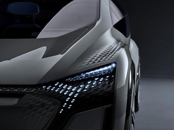 Audi mostra novidades no Salão do Automóvel de Xangai