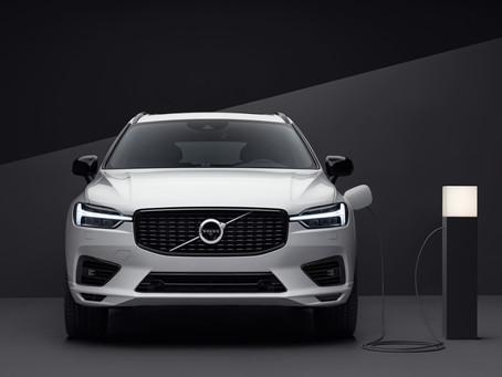 Volvo Car Brasil contínua em alta no segmento premium em 2020