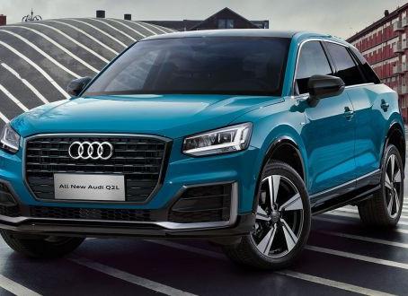Expressas: Audi lança veículo elétrico fabricado na China