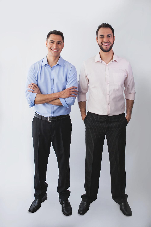 André e Anderson Gil