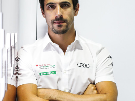 F-1: Di Grassi diz que GP do Brasil não precisa de dinheiro do contribuinte