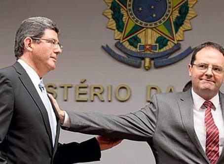 EDITORIAL - Saída de Joaquim Levy, o golpe final na credibilidade.