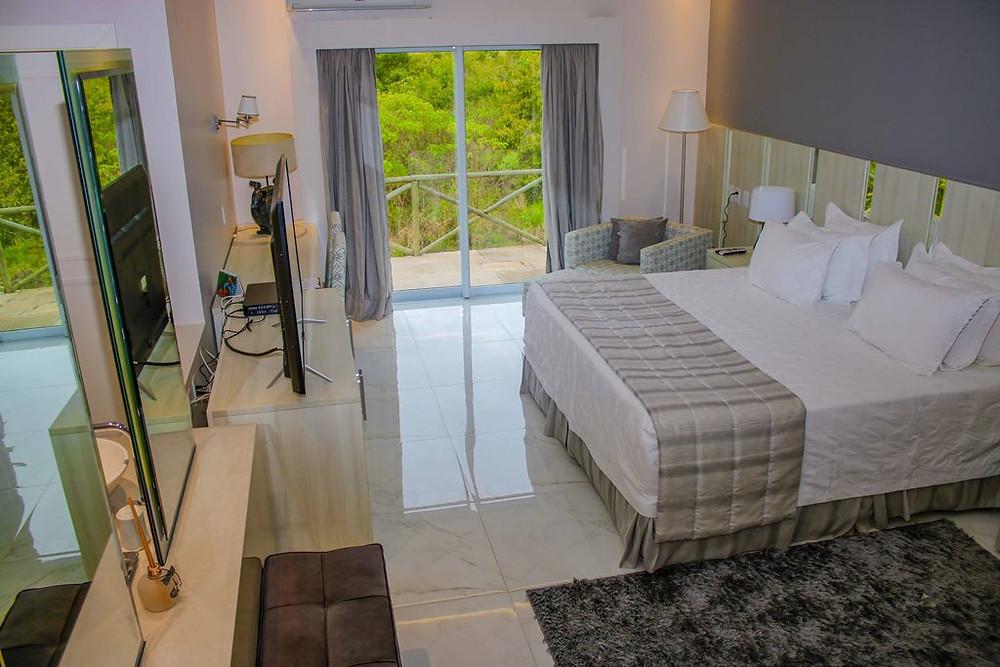 Mavsa Resort inaugura Chalé Presidencial, sua maior e mais luxuosa opção de hospedagem