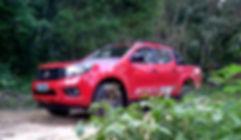 Avaliação: Nissan Frontier Attack, esportividade e capacidade, reunidas na picape japonesa