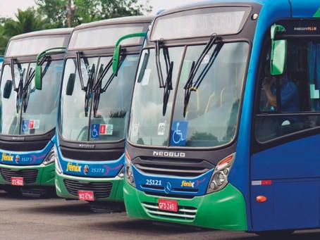 Expresso Fênix assume transporte coletivo de passageiros em Itanhaém