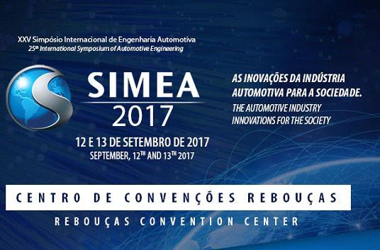 SIMEA 2017 define tema e coordenadoria