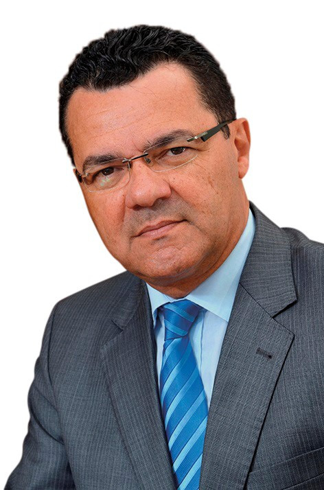 Besaliel Soares Botelho, presidente da AEA