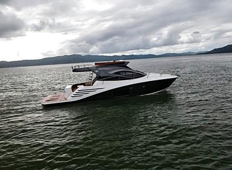 Náutica: Onde deixar o seu barco, em casa ou na marina?