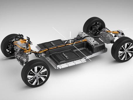 Expressas: A redução no preço das baterias do carro elétrico