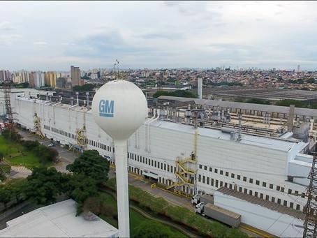 GM confirma produção de um nova picape em São Caetano do Sul