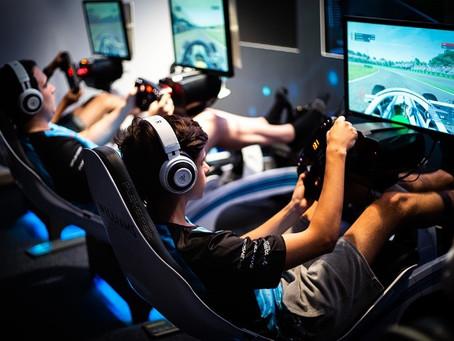 Razer anuncia parceria com a Williams Esport