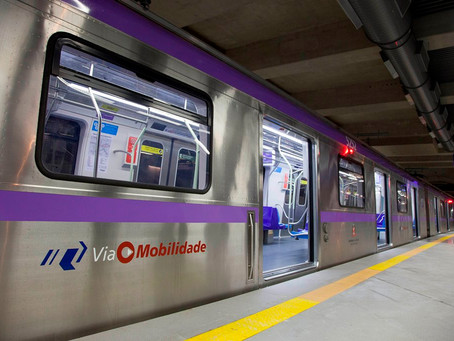 Ferrovia: Um ano da maior crise do transporte público