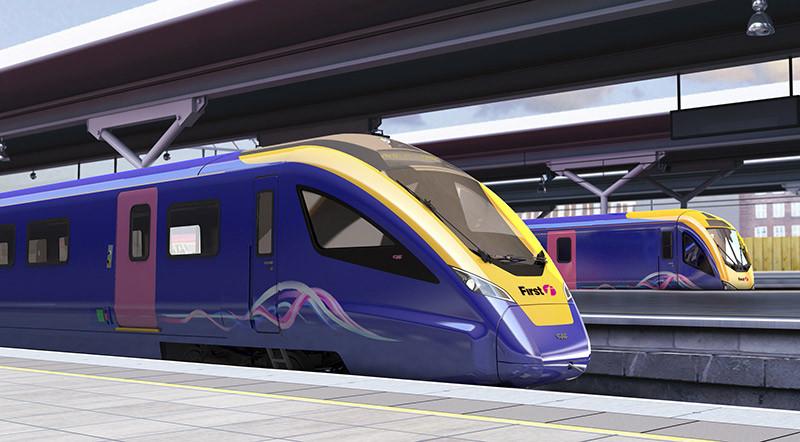 Reino Unido vai investir 590 milhões de euros para reativar linhas ferroviárias abandonadas